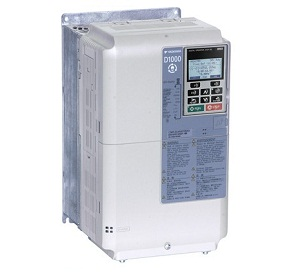 Yaskawa Energy-saving Unit D1000