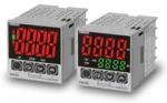 Bộ điều khiển nhiệt độ E5CSL (1-hiển thị) và E5CWL (2-hiển thị)