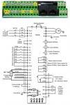 Biến tần cho ứng dụng điều khiển nâng hạ EM630