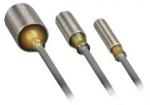 E2V-X Cảm biến tiệm cận OMRON cho khoảng cách phát hiện xa với vật liệu nhôm/sắt