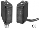 E3Z-LS61 OMRON photoelectric sensors, can set the distance