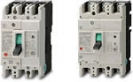 ELCB breaker overload, short circuit, leakage protection