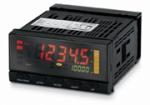 K3HB-V bộ xử lý tín hiệu và hiển thị số OMRON, đo trọng lượng