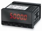 K3MA-F bộ hiển thị tốc độ, tần số OMRON