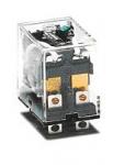 LY4N AC100/110 Role công suất OMRON, loại điện tử thông dụng.
