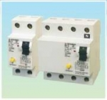 RCCB residual current circuit  protection breaker