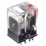 Relay Omron MY4N DC24