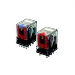 Relay Omron MY4N-CR AC110/120 (S)