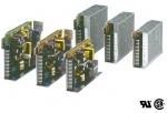 S82R Bộ nguồn một chiều OMRON nhiều dải đầu ra